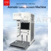 Laser Ingraving Printing & Back Glass Housing Separator laser marking machine # TBK 958A