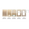 iPhone 7 / 7 plus Frame Mold for TBK Frame Laminator Machine