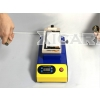 Rotatable Platform Glue Remove Holder Plate & LCD Separator Heater Machine #TBK