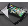 Full Coverage HD Tempered GLass 3D Arc Edge 0.26mm For iPhone (Carbon Fiber Soft Edge)
