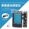 Ambient Light Sensor Auto-Brightness Repair Programmer for iPhone 8 / 8 plus / X / XR / XS / XS max