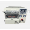 2019 Newest edge screen 5 in 1 lcd vacuum laminating machine bubble removing machine for tablet Samsung #TBK-508A