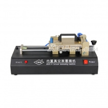 Built-in Vacuum Pump OCA Laminating Machine Polarizing Film Machine #TBK-761