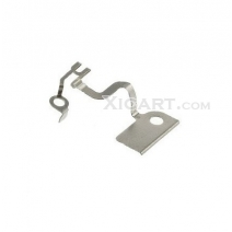 Vibrator Motor Metal Bracket Replacement for iPhone 5c