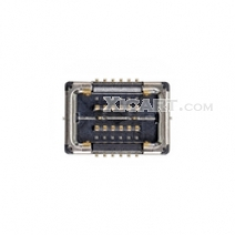 Replacement for iPhone X WLAN WiFi Antenna Motherboard Socket