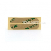 3M Adhesive Strip Sticker for iPhone 5 Top and Bottom