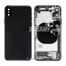 Back Cover Rear Housing Full Assembly for iPhone X