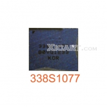 Audio Power Amplifier IC 338S1077 For iphone 5