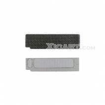 For iphone 5 Loudspeaker Anti-dust Mesh with Adhesive 100pcs/Lots
