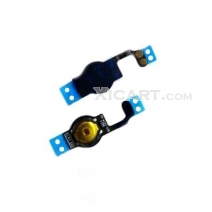 Home Button Flex Cable Circuit Replacement For iphone 5