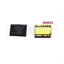 For iphone 4s 3G power amplifier 666052