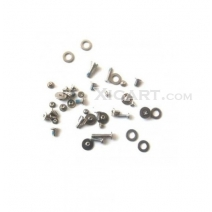 For iphone 4S a full set of Screws