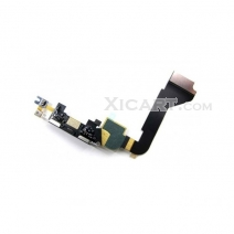 For iphone 4 Dock Connector Black