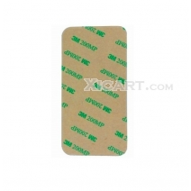 For iphone 4 Front Mid Frame Adhesive Strip 10pcs/Lots