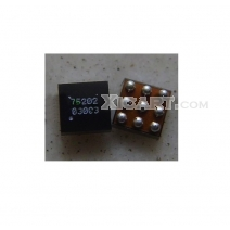 Charger Charging IC USB Control Chip 75202 9pin for iPhone 4