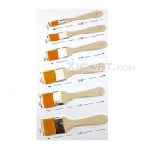 High quality super soft brush Repair Tools
