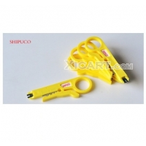 Network Wire and cable connection cutter Stripping tool