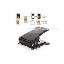 Universal 3 in 1 Sim/ Micro Sim/ Nano Sim Card Cutter