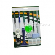BST-607 12 in 1 Professional Disassembly Tools for iPhone 4/4S/5