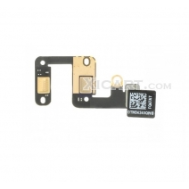 For iPad Air Transmitter Microphone Flex Cable Replace Part