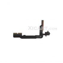 Audio Earphone Jack Flex Ribbon Cable for iPad 4 / iPad with Retina Display