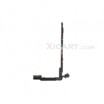 Audio Headphone Jack Flex Cable with Board for iPad 4 Wi-Fi