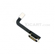 For ipad 3 Dock Connector Flex Cable