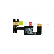For ipad 3 Microphone Flex Cable (WiFi Version)
