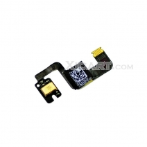 For ipad 3 Microphone Flex Cable (WiFi+4G Version)