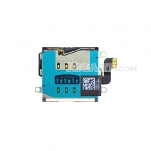 For ipad 3 SIM Card Reader Contact