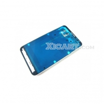 For samsung Galaxy Note I717 (AT&T) Front Faceplate -White