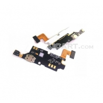For samsung Galaxy Note I717 (AT&T) Dock Charging Port