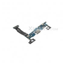 Charging Port Dock Connector Flex Cable for Samsung Galaxy Note 4 N910T
