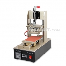 OCA Glue Remover Machine LCD Touch Screen Degumming Machine