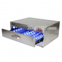 Drawer Type UV Curing Box Machine with LED lamp for iphone, Samsung,HTC and other Cell Phone