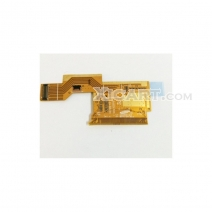 LCD flex cable ribbon for samsung galaxy Note N7000