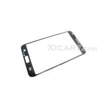 Touch Lens OEM For samsung Galaxy Note N7000-White