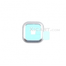 Camera Lens Bezel Replacement Part for Samsung Galaxy S5 SM-G900