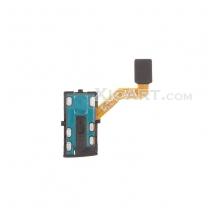 Earphone Jack Flex Ribbon for Samsung Galaxy S4 Mini i9190 i9195