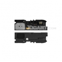 Black Ringer Buzzer Loud Speaker for Samsung I317 Galaxy Note 2 AT&T