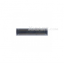 LCD Screen FPC Connector For samsung Galaxy S I9000