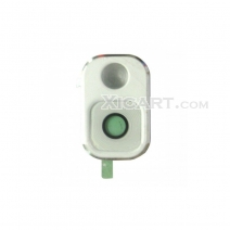 Camera Cover for Samsung Galaxy Note 3 -White