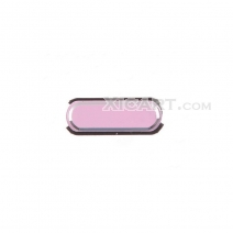 For Samsung Galaxy Note 3 N9005 Home Button Key Replacement - Pink