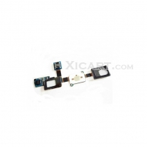 Keypad Flex Cable Ribbon For samsung I909 Galaxy S