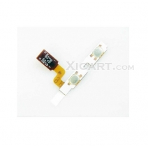 Volume Flex Cable For samsung I909 Galaxy S