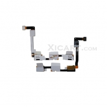 Keypad keyboard Sensor Flex Cable Replacement for Samsung i929 Galaxy S II Duos