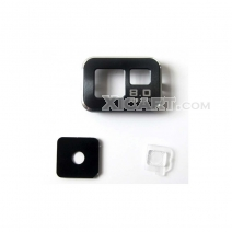 Camera Cover For samsung I9100 Galaxy S II
