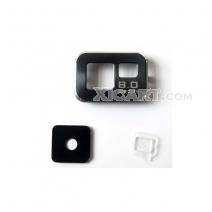 Camera Cover For samsung I9100 Galaxy S II
