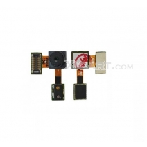 For samsung I9100 Galaxy S II Front Camera Module with Flex Cable