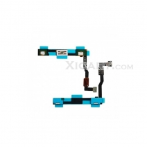 Touch Sensor Keyboard Flex Cable For samsung I9100 Galaxy S II